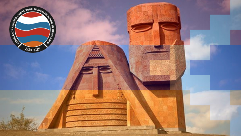 Online seminars over het Artsach-conflict