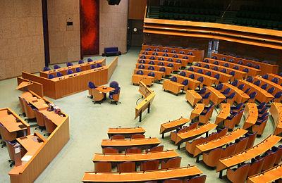Parlement roept regering op tot erkenning Armeense genocide